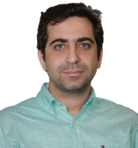 ali mousavian